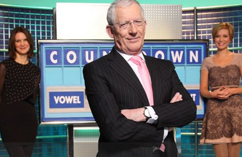 Channel 4's Countdown